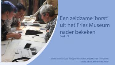 Mieke Albers Borst Fries Museum blog Modemuze. Afb 1.