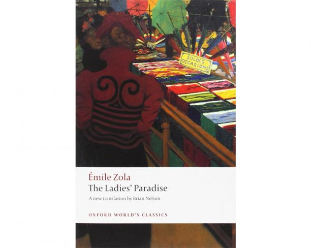 Blog Modemuze Boeken Top 5 Bianca du Mortier Emile Zola The Ladies Paradise 2