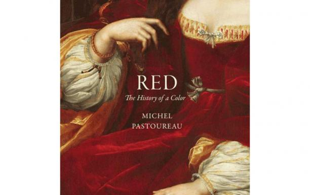 Blog Modemuze Boeken Top 5 Bianca du Mortier Michel Pastoureau, Red, The History of a Color 2